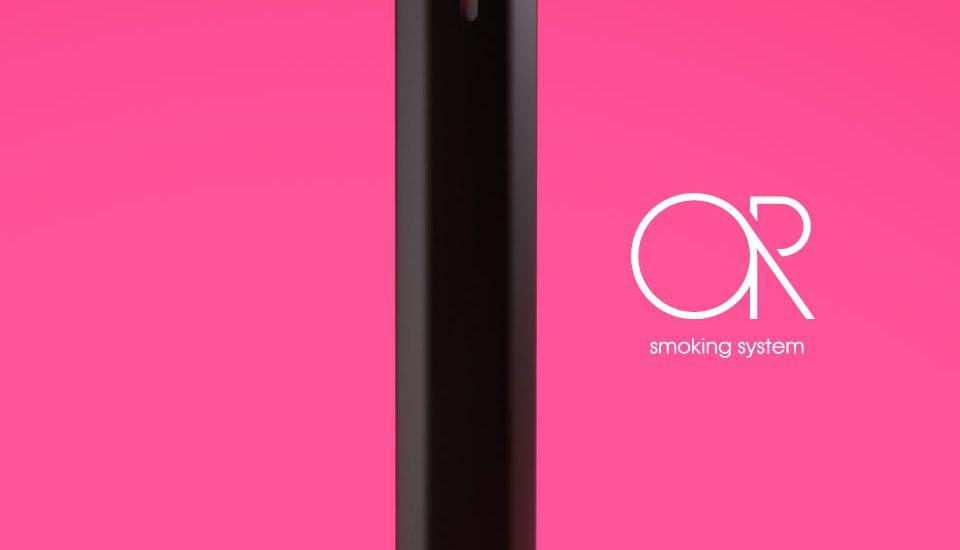 OR smoking system