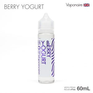 Vaponaire BERRY YOGURT 60mL