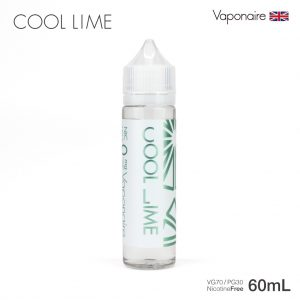 Vaponaire COOL LIME 60mL