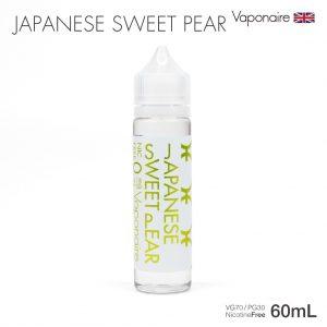 Vaponaire JAPANESE SWEET PEAR 60mL