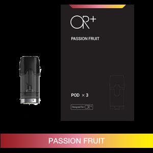 PASSION FRUIT(パッションフルーツ)